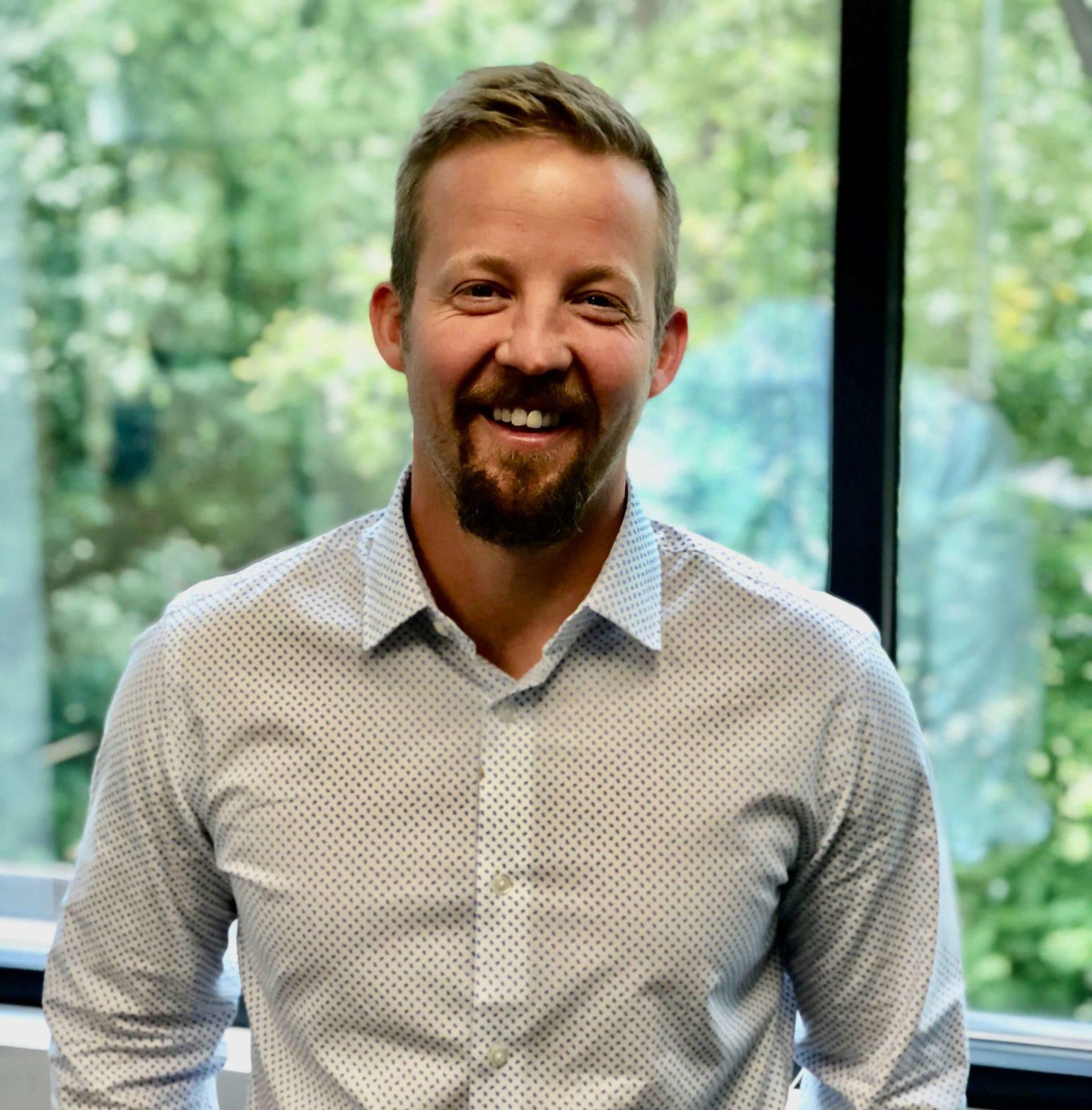 Travis Peterson: 2019 AV Industry Rising Star
