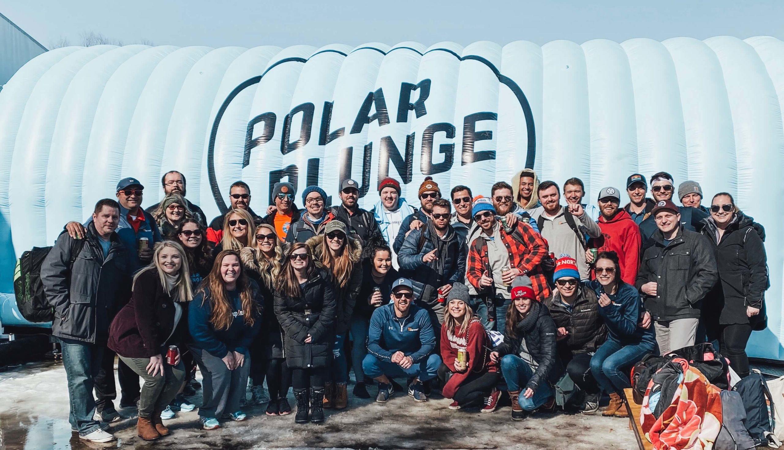 2020 Polar Plunge