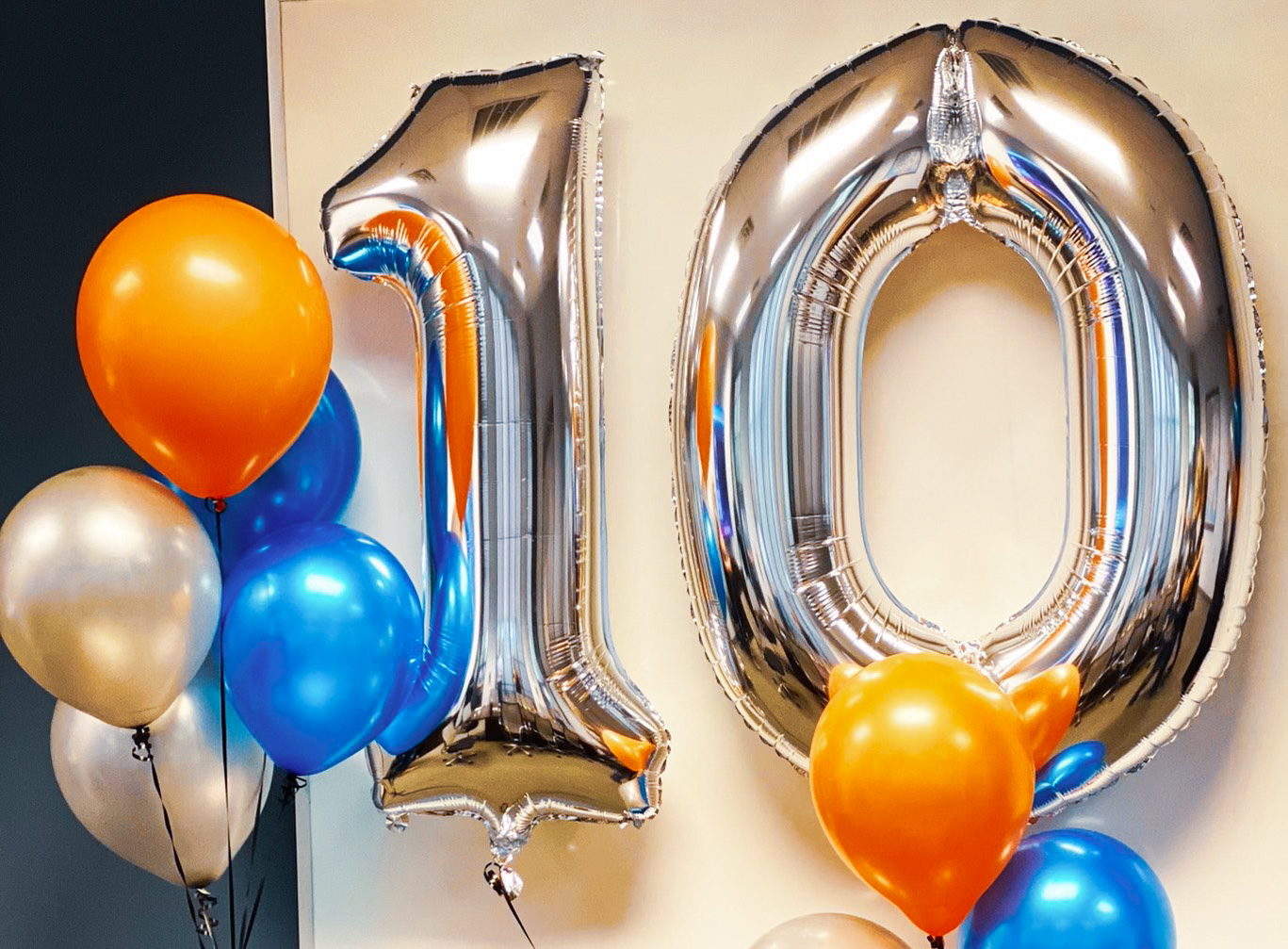 Snap Celebrates 10 Years of Nationwide Service